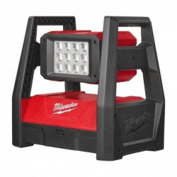 Proiector LED, 3000 lm, fara acumulator, Milwaukee M18...