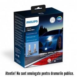 Leduri auto proiectoare Philips HB3/HB4 Philips Xtreme...